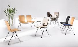 Axo - Stoli in klopi