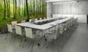 Sejna miza - Postavitev 6