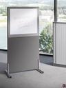 Easy Space pregradni panel višina 154 cm