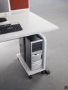 Easy Space voziček za računalnik