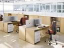 Easy Space razgibano delovno okolje