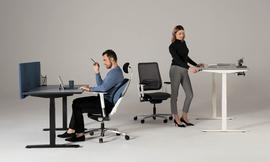 eModel 2.0 - električne dvižne mize