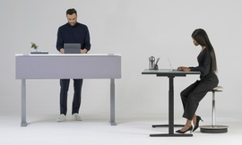 eUP - električne dvižne mize